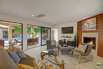 1281 Linda Vista Road, Palm Springs, CA 92262 - MLS#: 18409308PS