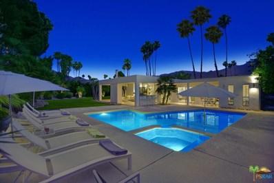 2262 S Yosemite Drive, Palm Springs, CA 92264 - MLS#: 18409888PS