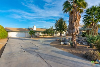 7505 Indio Avenue, Yucca Valley, CA 92284 - MLS#: 18410176PS