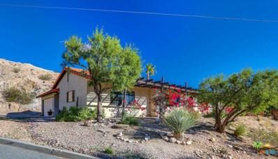 12500 Highland Avenue, Desert Hot Springs, CA 92240 - MLS#: 18410372PS