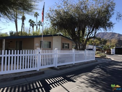 520 Calle Madrigal, Cathedral City, CA 92234 - MLS#: 18410428PS
