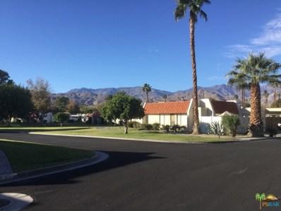 69535 Encanto Court, Rancho Mirage, CA 92270 - MLS#: 18410820PS