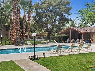 1050 E Ramon Road UNIT 1, Palm Springs, CA 92264 - MLS#: 18411000PS