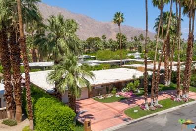 1433 W Calle De Maria, Palm Springs, CA 92264 - MLS#: 18411134PS