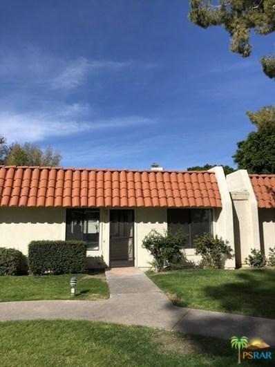 69535 Jardin Court, Rancho Mirage, CA 92270 - MLS#: 18412330PS