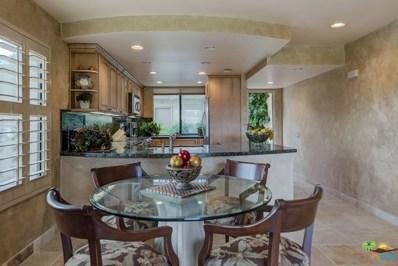 105 La Cerra Drive, Rancho Mirage, CA 92270 - MLS#: 18412512PS