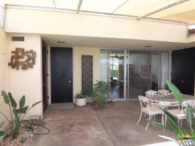 191 Desert Lakes Drive, Palm Springs, CA 92264 - MLS#: 18412874PS
