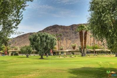 2320 Paseo Del Rey, Palm Springs, CA 92264 - MLS#: 18413046PS