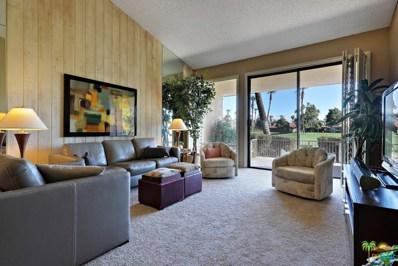 20 Haig Drive, Rancho Mirage, CA 92270 - MLS#: 18413126PS