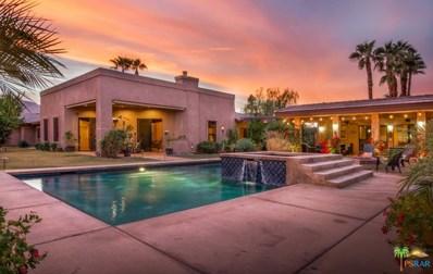 74280 Santa Ynez Avenue, Palm Desert, CA 92260 - MLS#: 18413148PS