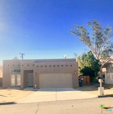 13325 Quinta Way, Desert Hot Springs, CA 92240 - MLS#: 18413350PS