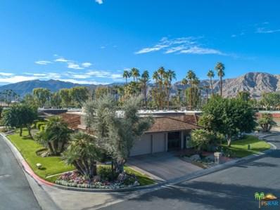 1 Saint Johns Court, Rancho Mirage, CA 92270 - MLS#: 18413354PS