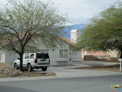 68081 Calle Cerrito, Desert Hot Springs, CA 92240 - MLS#: 18413422PS