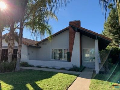7468 Mesada Street, Rancho Cucamonga, CA 91730 - MLS#: 18413506PS