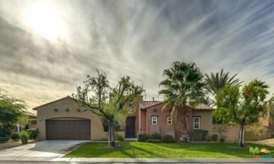 123 Via Santo Tomas, Rancho Mirage, CA 92270 - MLS#: 18413752PS