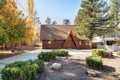 268 Oriole Drive, Big Bear, CA 92315 - MLS#: 18413874PS
