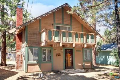 217 E Angeles, Big Bear, CA 92314 - MLS#: 18414056PS