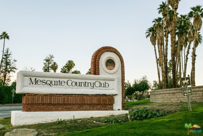 2701 E Mesquite Avenue UNIT Y125, Palm Springs, CA 92264 - MLS#: 18414512PS