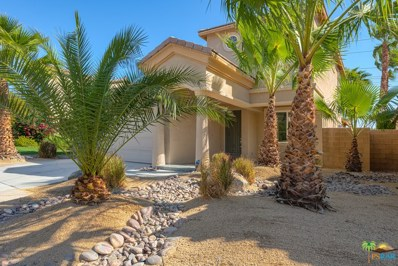 31080 Calle Agate, Cathedral City, CA 92234 - MLS#: 18414896PS