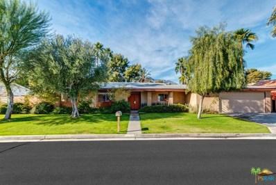2107 S Bobolink Lane, Palm Springs, CA 92264 - MLS#: 18414946PS