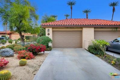 22 Sunrise Drive, Rancho Mirage, CA 92270 - MLS#: 18415028PS