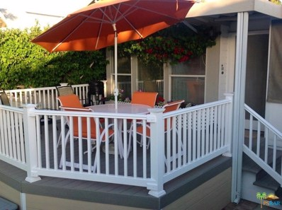69801 Ramon Road UNIT 347, Cathedral City, CA 92234 - MLS#: 18415624PS