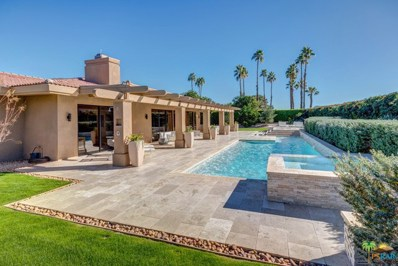 71355 W Thunderbird Terrace, Rancho Mirage, CA 92270 - MLS#: 18415866PS