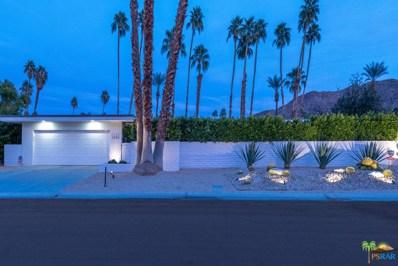 2352 S Yosemite Drive, Palm Springs, CA 92264 - MLS#: 18416398PS