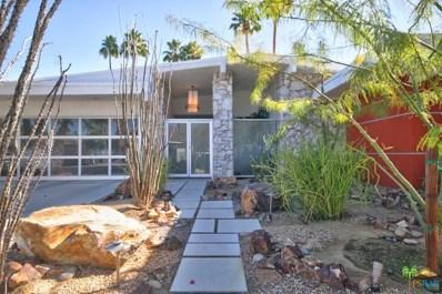 1549 E Lobo Way, Palm Springs, CA 92264 - MLS#: 18418102PS
