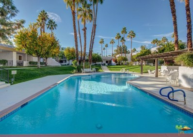 5301 E Waverly Drive UNIT 128, Palm Springs, CA 92264 - MLS#: 19418318PS