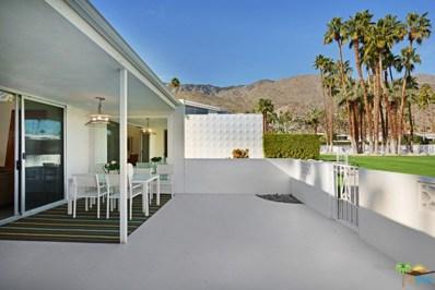 254 E Avenida Granada, Palm Springs, CA 92264 - MLS#: 19419072PS