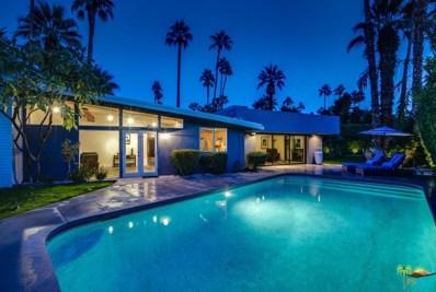 1835 Navajo Circle, Palm Springs, CA 92264 - MLS#: 19419492PS