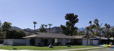 4891 E Eagle Way, Palm Springs, CA 92264 - MLS#: 19419700PS