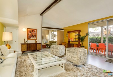 201 E Twin Palms Drive, Palm Springs, CA 92264 - MLS#: 19421014PS