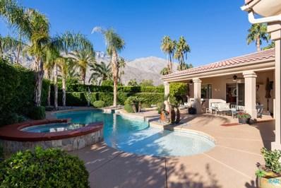1181 E Sierra Way, Palm Springs, CA 92264 - MLS#: 19421244PS