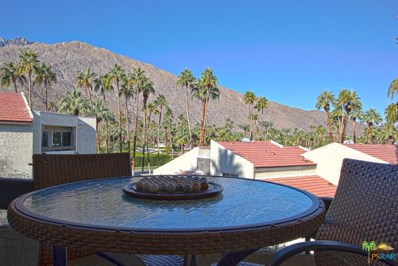1552 S Camino Real UNIT 333, Palm Springs, CA 92264 - MLS#: 19422054PS