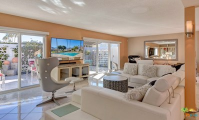 1804 Sandcliff Road, Palm Springs, CA 92264 - MLS#: 19422546PS