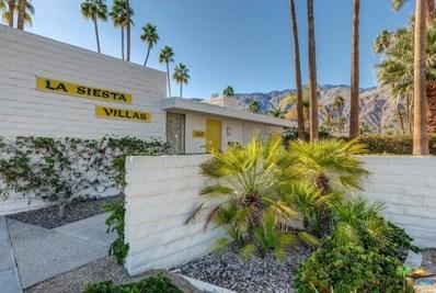 247 W Stevens Road UNIT 8, Palm Springs, CA 92262 - MLS#: 19423148PS