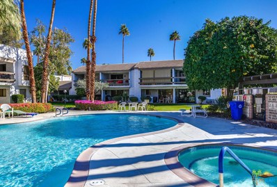 5225 E Waverly Drive UNIT 66, Palm Springs, CA 92264 - MLS#: 19423176PS