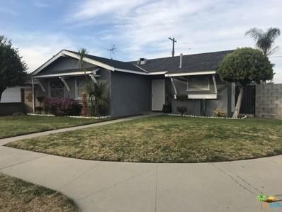 805 W 173rd Street, Gardena, CA 90247 - MLS#: 19423232PS