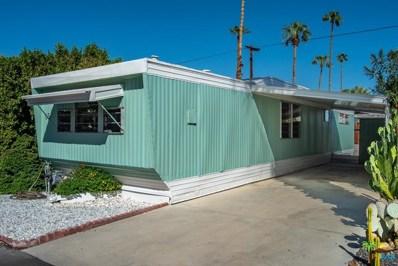65 Nile Street, Palm Springs, CA 92264 - MLS#: 19423250PS