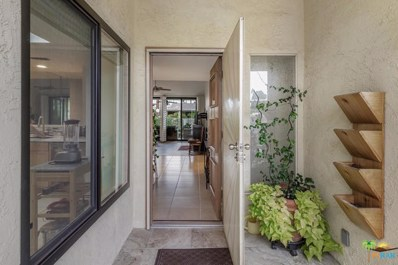 484 E Via Ensenada Circle, Palm Springs, CA 92264 - MLS#: 19423320PS