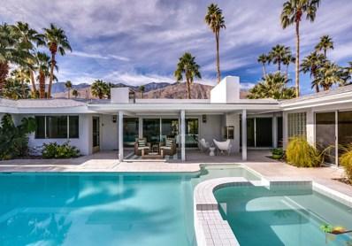 1088 S Manzanita Avenue, Palm Springs, CA 92264 - MLS#: 19423364PS