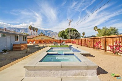 2144 E Rogers Road, Palm Springs, CA 92262 - MLS#: 19423596PS