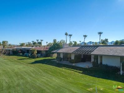 54 Columbia Drive, Rancho Mirage, CA 92270 - MLS#: 19425110PS