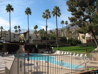 2190 S Palm Canyon Drive UNIT 50, Palm Springs, CA 92264 - MLS#: 19425136PS