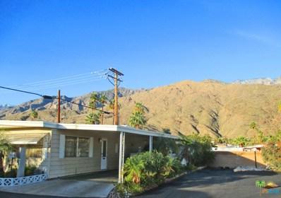 204 Safari, Palm Springs, CA 92264 - MLS#: 19425324PS