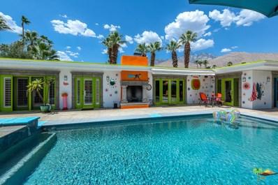 1930 S Toledo Avenue, Palm Springs, CA 92264 - MLS#: 19425466PS