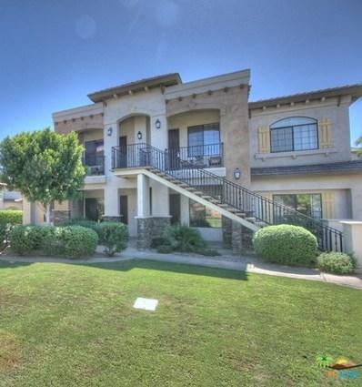 50630 Santa Rosa Plaza UNIT 3, La Quinta, CA 92253 - MLS#: 19425676PS