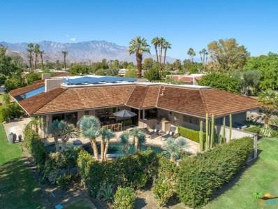 9 Columbia Drive, Rancho Mirage, CA 92270 - MLS#: 19425862PS